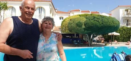 Vakantie verpest, Paul (70) moet Griekenland gedwongen verlaten: 'Nederland moet zich kapot schamen'