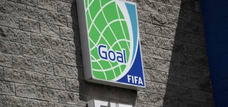 FIFA wil uitlenen spelers aan banden leggen