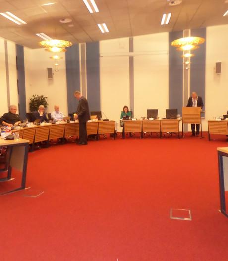 Raad Woudrichem steunt restauratie waalschokker Janus