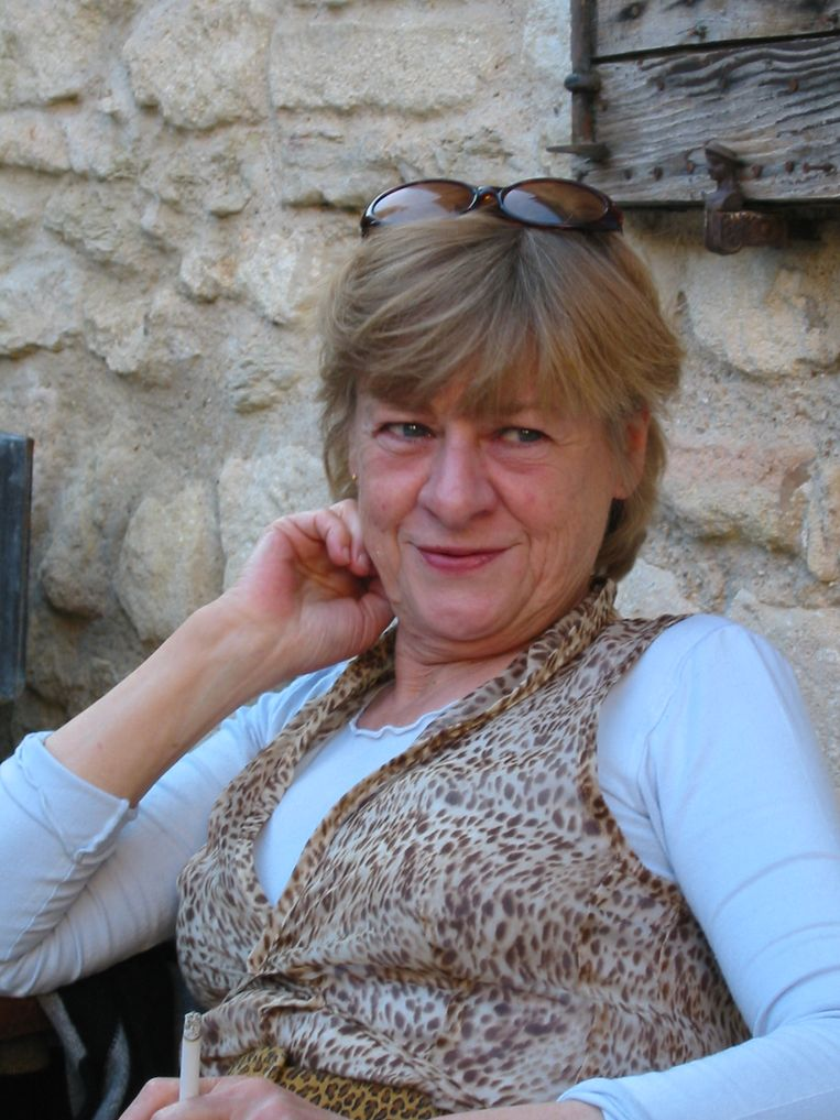 Ilske Roeland. Beeld