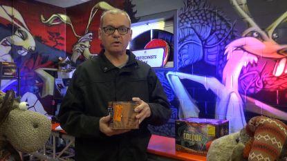 """Beringse vuurwerkwinkel maakt speciale video om te """"Knallen zonder ongevallen"""""""