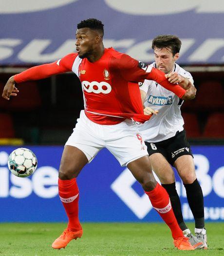 Les adversaires potentiels de Charleroi et du Standard pour les barrages de l'Europa League sont connus