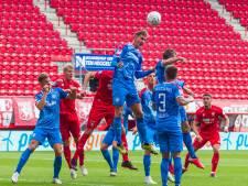 FC Twente en Heracles reageren teleurgesteld: 'Dit is ongelooflijk zuur'
