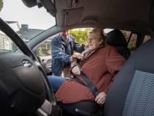 Te weinig vrijwillige chauffeurs voor Brummense ritjes naar tandarts en supermarkt