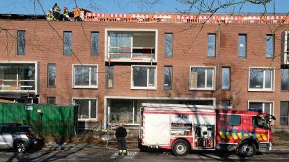 Brand beschadigt nieuwbouw rusthuis Sint-Jozef paar weken voor oplevering