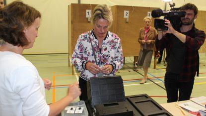 N-VA is grootste partij in Kaprijke, CD&V houdt stand op twee