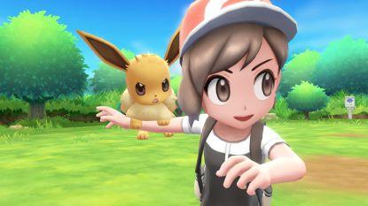 Nieuwe Pokémongame Let's Go kan je samen spelen mét Pokémon Go-collectie, vandaag verschijnt ook gratis Pokémon Quest