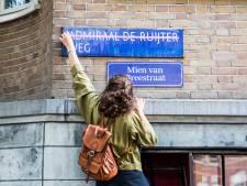 Amsterdam wil meer diversiteit in nieuwe straatnamen