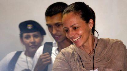 Nederlandse Tanja Nijmeijer keert voormalige guerrillagroep FARC de rug toe