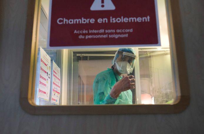 Photo d'illustration du CHR Sambre et Meuse