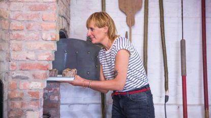 Tv-kok Sofie Dumont werkt mee aan boek over oude bakovens