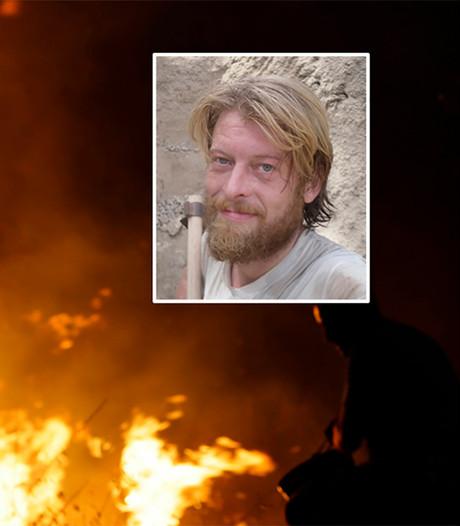 Nederlander ontsnapte dankzij buurman aan Portugese vlammenzee
