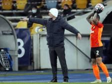 "Zinedine Zidane: ""Je ne vais pas démissionner"""
