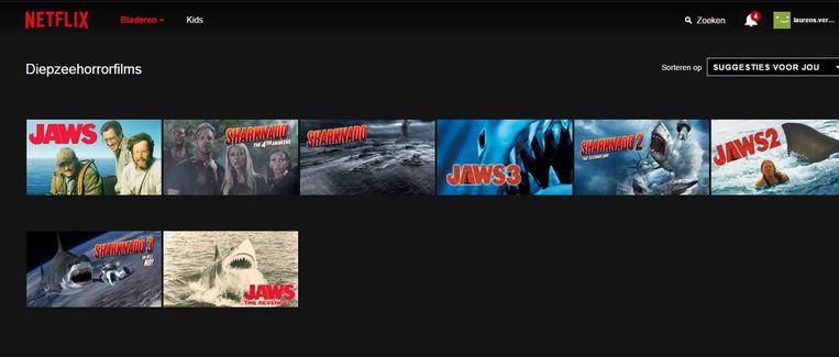 null Beeld Netflix