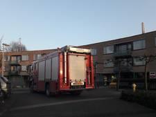 Lucht van deodorant maar géén brand na alarm in De Meent Groesbeek