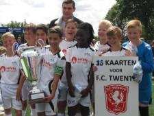 Hugo Venebrugge Toernooi in Den Ham: recordopbrengst en nieuwe winnaar
