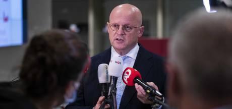 Waarom blokkeerde Grapperhaus benoeming euthanasiecommissie? Coalitiepartijen willen uitleg