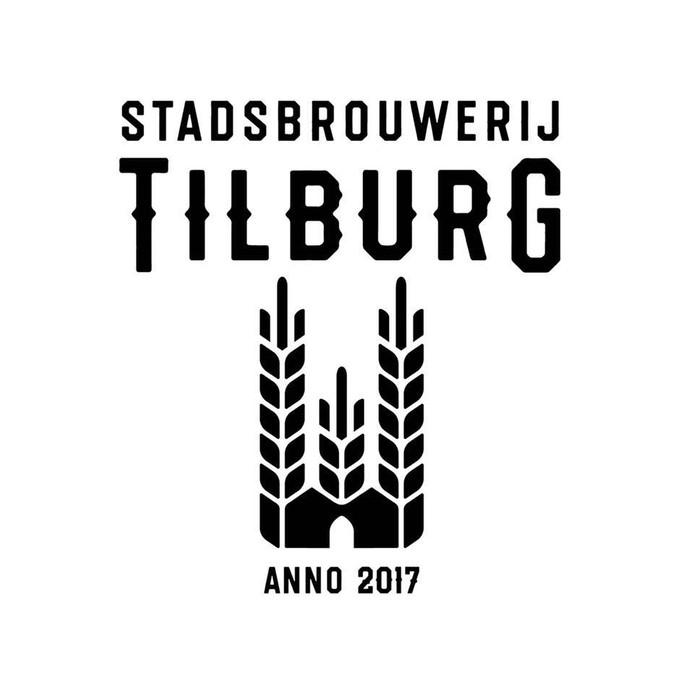 Stadsbrouwerij Tilburg.