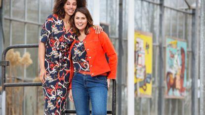 Bekijk de nieuwe voorjaarscollectie van NINA bij Bel&Bo + enkele stijltips om de items te combineren