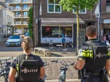 Gewonde bij schietpartij in Arnhemse binnenstad, verdachte (31) opgepakt