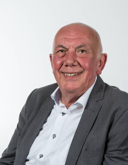 PvdA/GL-raadslid Jan Heshof