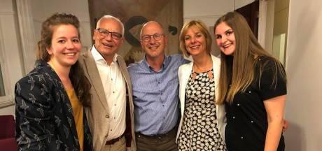Zwaargewicht Van der Star vertrekt met stille trom uit de politiek van Oisterwijk