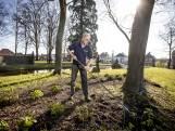 Vrijwilligers onderhouden nu in hun eentje stadspark Ootmarsum