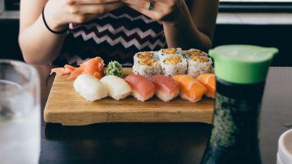 Komt sushi binnenkort uit de printer?