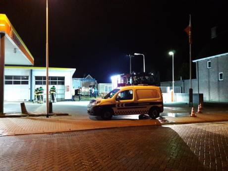 Politie treft cocaïnewasserij aan in loods Sint Willebrord: twee aanhoudingen