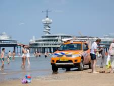 Twee vrienden uit het water gehaald: 'Reddingsbrigade, jullie zijn de helden van het strand'