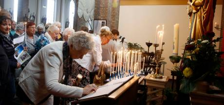 Kapelletjesfietstocht rond Aardenburg krijgt zegen, ondanks corona