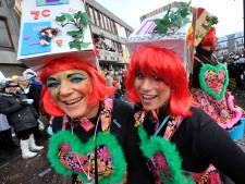 Mooie carnavalsfoto's? Upload ze hier