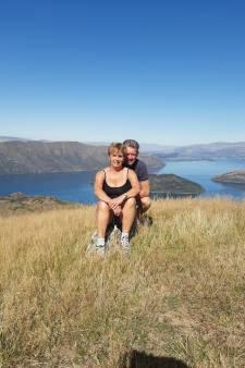 Droomreis naar Nieuw-Zeeland duurt noodgedwongen langer voor Helmonds paar