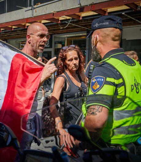 Maatschappelijke onrust rondom coronadebat heeft aandacht van veiligheidsdiensten