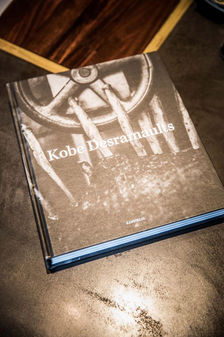Het boek zit vol met mooie anekdotes en prachtige foto's.
