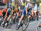 'Gele' Teunissen wint Daags na de Tour in Boxmeer