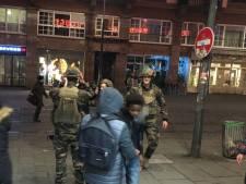 Schietpartij op kerstmarkt in Straatsburg: 'meerdere doden en gewonden'