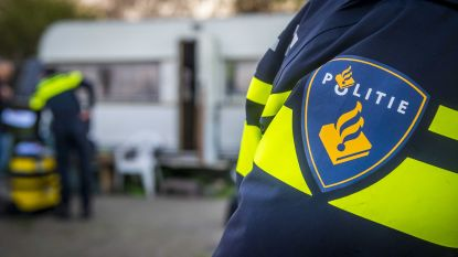 Door België gezocht kopstuk Nederlandse motorclub aangehouden