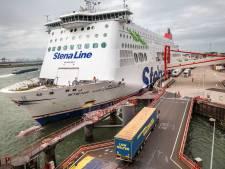 Mee op de ferry naar Harwich: 'De brexit is slecht voor mij. Echt slecht'