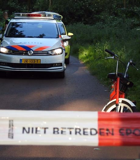 Bromfietser gewond na botsing tegen boom in Valkenswaard