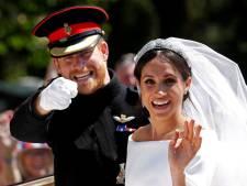"""Le prince Harry et la Reine se sont disputés à propos de la tiare de Meghan: """"Elle l'a remis à sa place"""""""