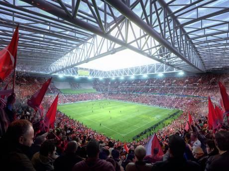 'Feyenoord naar 30 miljoen. Dan is het erop en erover bij Ajax'