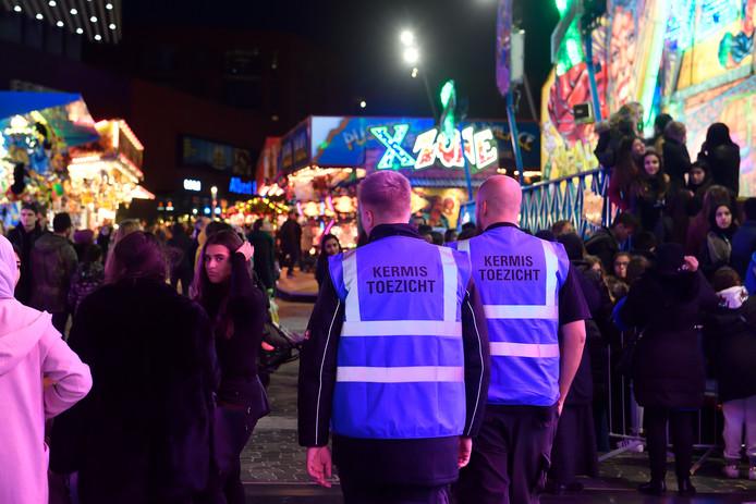 Na de ongeregeldheden van 2016 werden voorgaande edities van de kermis uitgebreide veiligheidsmaatregelen getroffen.