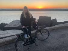"""""""#doeslief zet 'm terug"""" heeft effect: dief brengt fiets terug na oproep wethouder op Twitter"""