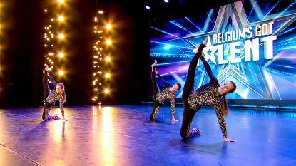 """Studio Adagio uit Wolvertem mag naar Belgium's Got Talent: """"Laat die Golden Buzzer maar komen!"""""""