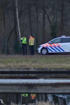 Lichaam vrouw gevonden in kanaal in Helmond: politie gaat uit van zelfdoding