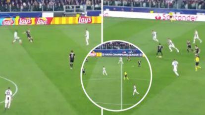 Een video van een sublieme aanval in Turijn toont waarom iedereen fan is van hipster-club Ajax