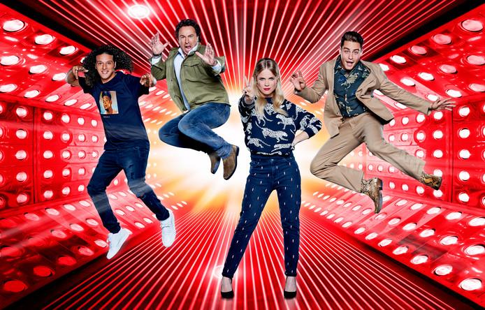 The Voice Kids NL S07E08