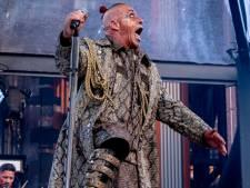 Twitter giert om opmerking van Rotterdammer bij concert Rammstein