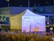 Politie: schutters Amsterdam roekeloos, overal kogelinslagen